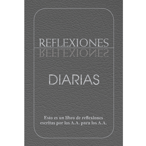 Spanish Daily Reflections (Soft Cover)